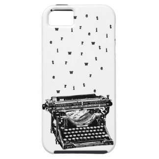 Write / Typewriter Case
