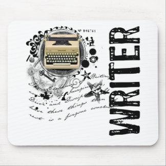 Writer Alchemy Mousepad