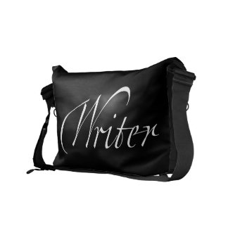 Writer Courier Bags