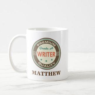 Writer Personalized Office Mug Gift
