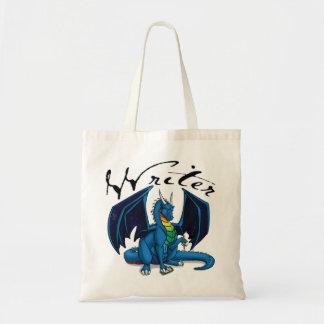 Writer Budget Tote Bag