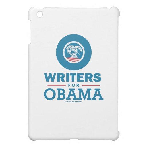 Writers for Obama iPad Mini Case