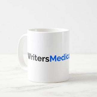 Writers Medical School Classy Mug
