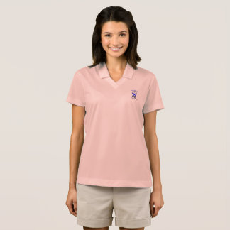 "Writers Medical School ""I Graduated!"" Women's Polo"
