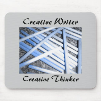 Writers Mouse Pad