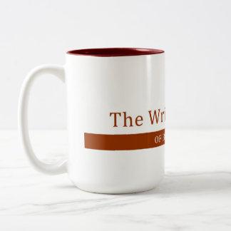 Writer's Room coffee mug