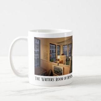Writer's Room of Boston mug