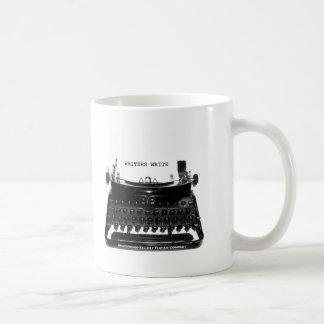 WRITERS WRITE Writer Mug