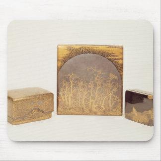 Writing Box, c.1830 Mouse Pad