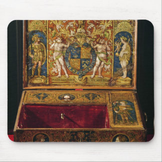 Writing box or table desk mouse pad