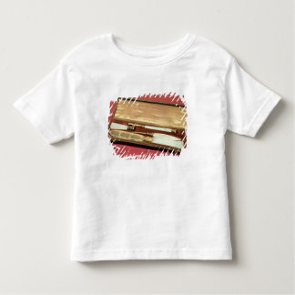 Writing set given to his wife, Eveline Hanska Toddler T-Shirt