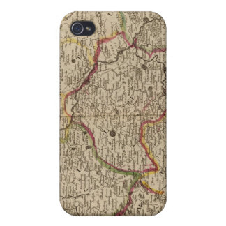 Wroclaw Poland iPhone 4 Cover