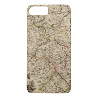 Wroclaw Poland iPhone 7 Plus Case
