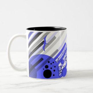 Wrong Way Coffee Mugs