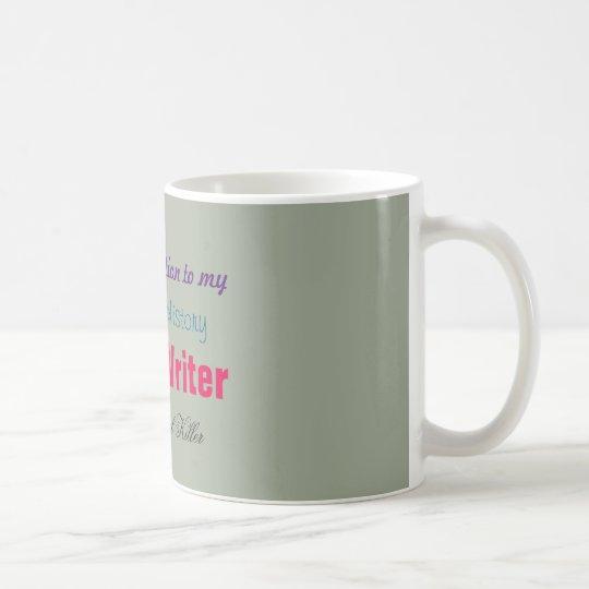 Wrter's mug