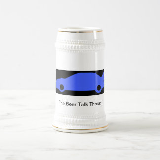 WRX Beer Stein
