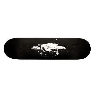"Wrx STI ""Drift"" Skate Board Deck"