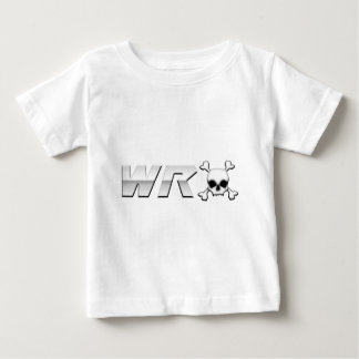 WRX with Scull Baby T-Shirt