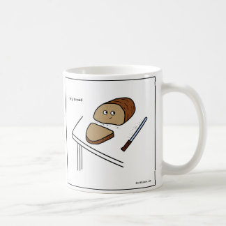 Wry Bread - Coffee Mug