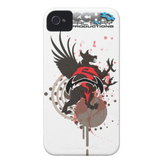 WS - Gryphon iPhone iPhone 4 Case-Mate Cases