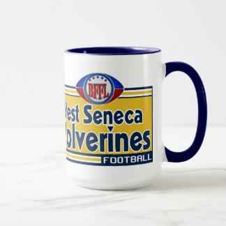 WS Wolverines Mug
