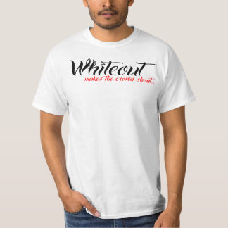 WTapout Tee Shirt