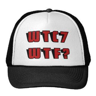 WTC 7 WTF? CAP