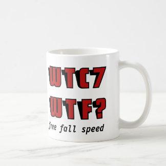 WTC 7 WTF? MUG