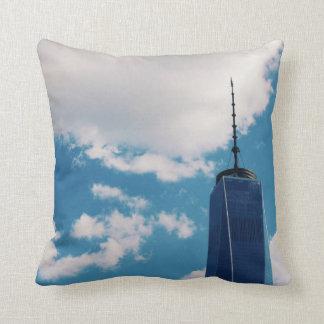 WTC CUSHION