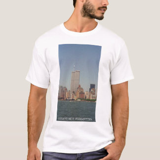 WTC Rememberance T-Shirt