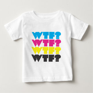 wtf? baby T-Shirt