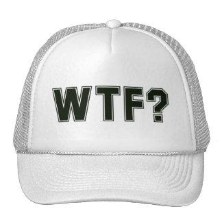 WTF? HATS