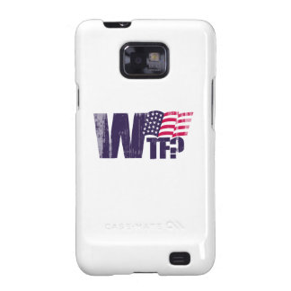 Wtf Faded.png Samsung Galaxy S Case