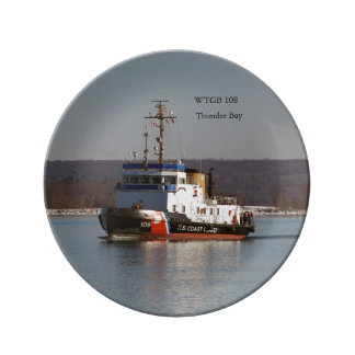 WTGB 108 Thunder Bay Plate