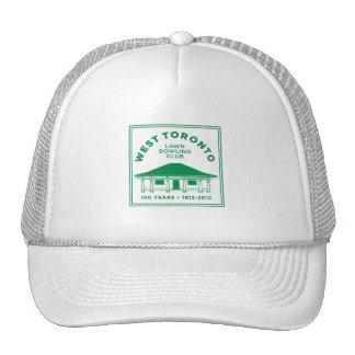 "WTLBC Centenary ""Trucker-style"" Cap"