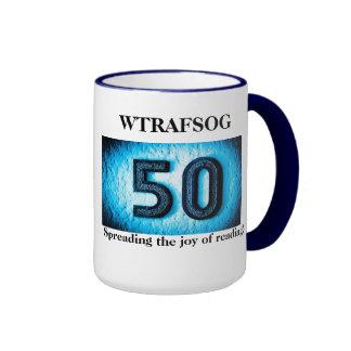 WTRAFSOG Mug