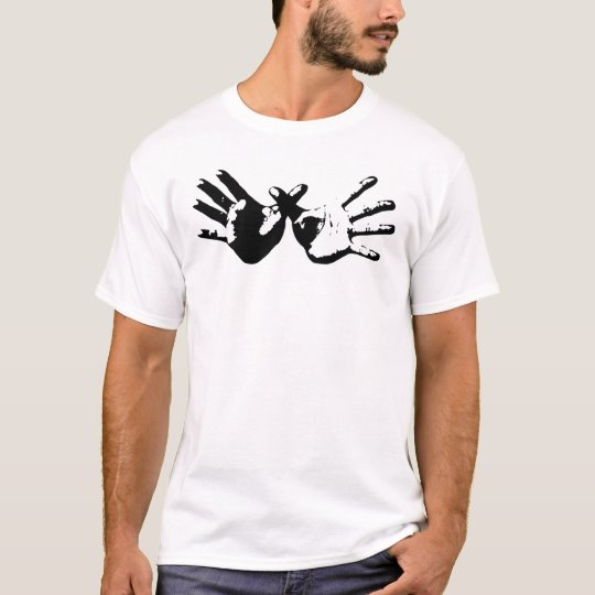 Wu Hands T-Shirt