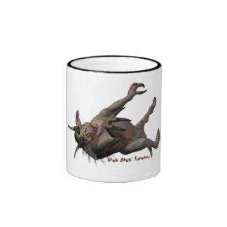Wub Muh' Tummy Ringer Mug