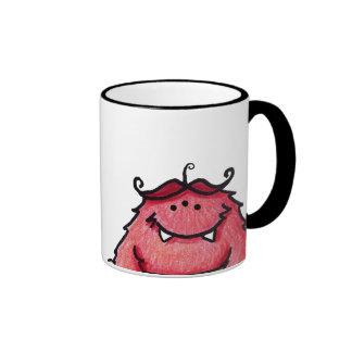 Wubba Monster Coffee Mugs