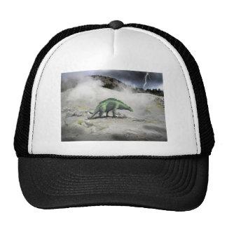Wuerhosaurus Dinosaur Trucker Hat