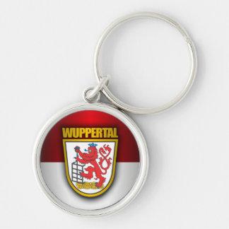 Wuppertal Key Ring