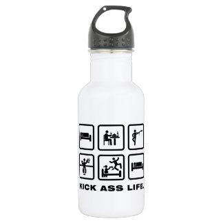 Wushu 532 Ml Water Bottle