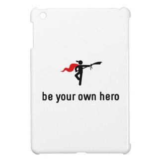 Wushu Hero Cover For The iPad Mini