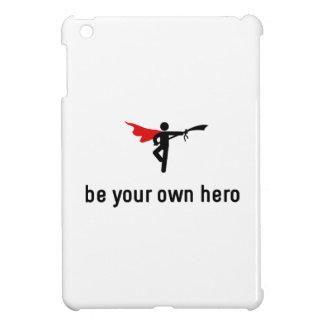 Wushu Hero iPad Mini Cases