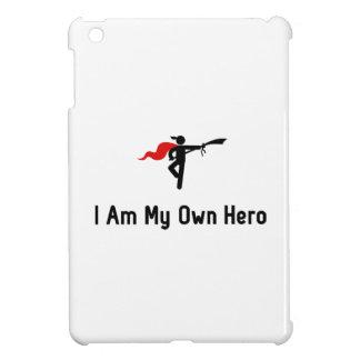 Wushu Hero iPad Mini Cover