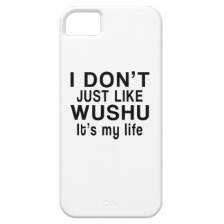 WUSHU IS MY LIFE CASE FOR THE iPhone 5