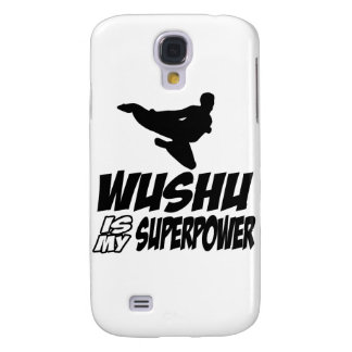 wushu is my superpower galaxy s4 case