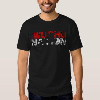Wushu Nation Tshirt