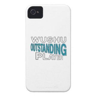 WUSHU OUTSTANDING PLAYER iPhone 4 COVER