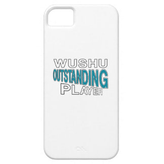 WUSHU OUTSTANDING PLAYER iPhone 5 COVER